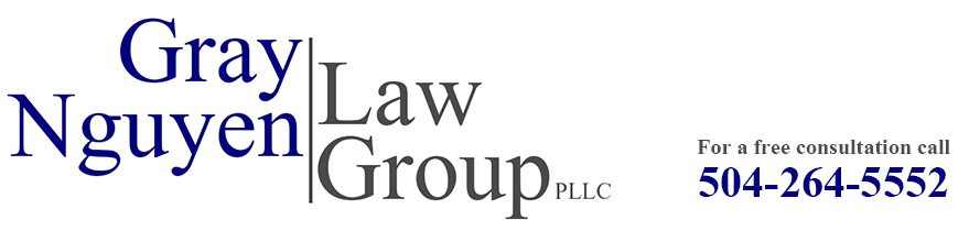 Gray Nguyen Law Group, PLLC